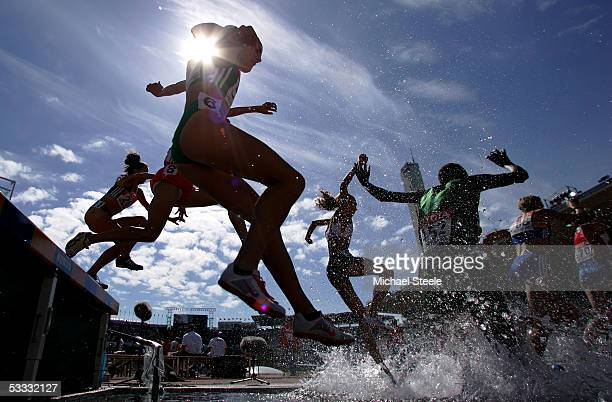 IAAF World Athletics Championships - Day 1