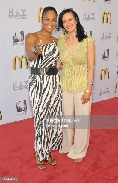Veronica porsche pictures and photos getty images world boxing champion laila ali and her mom veronica porche attend the pyramid of success awards thecheapjerseys Choice Image