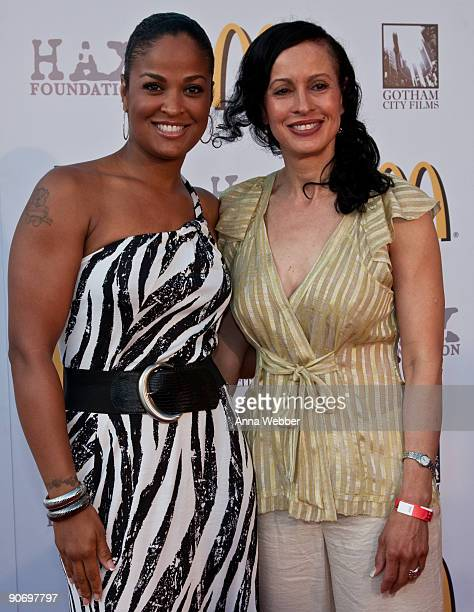 Veronica porsche pictures and photos getty images world boxing champion laila ali and mother veronica porche attends the pyramid of success awards presented thecheapjerseys Choice Image