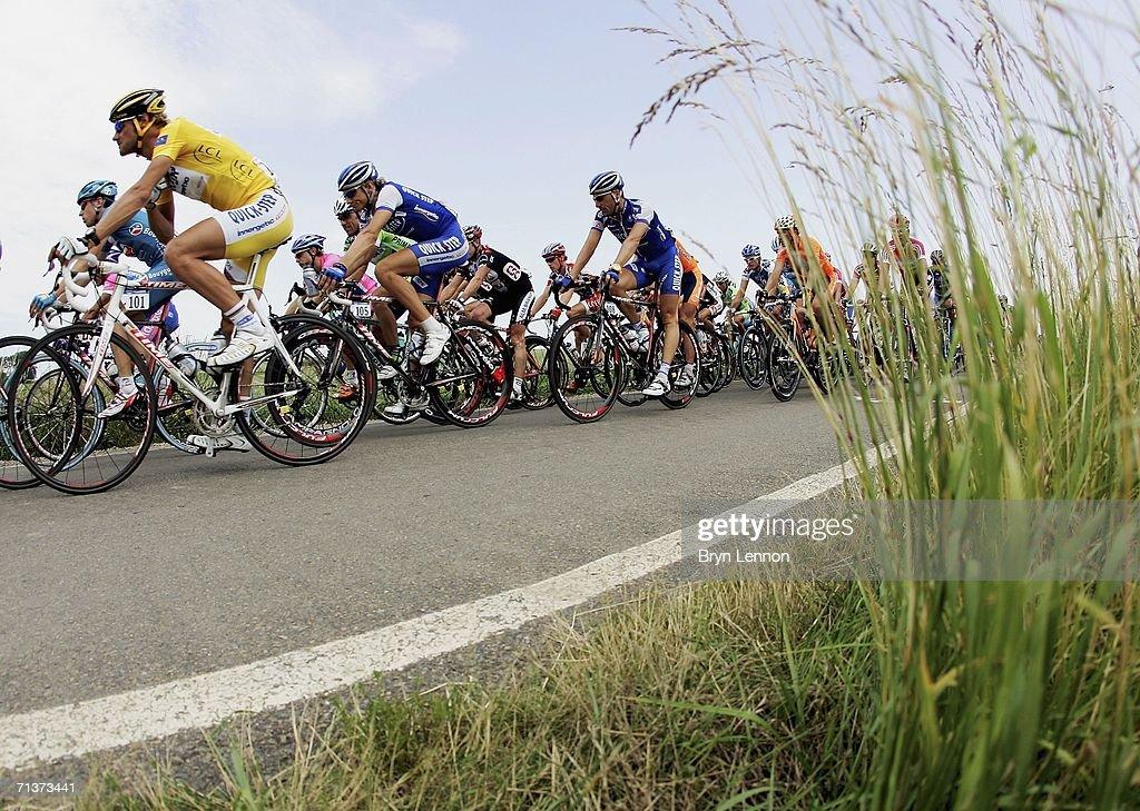 Tour de France 2006 - Stage Four