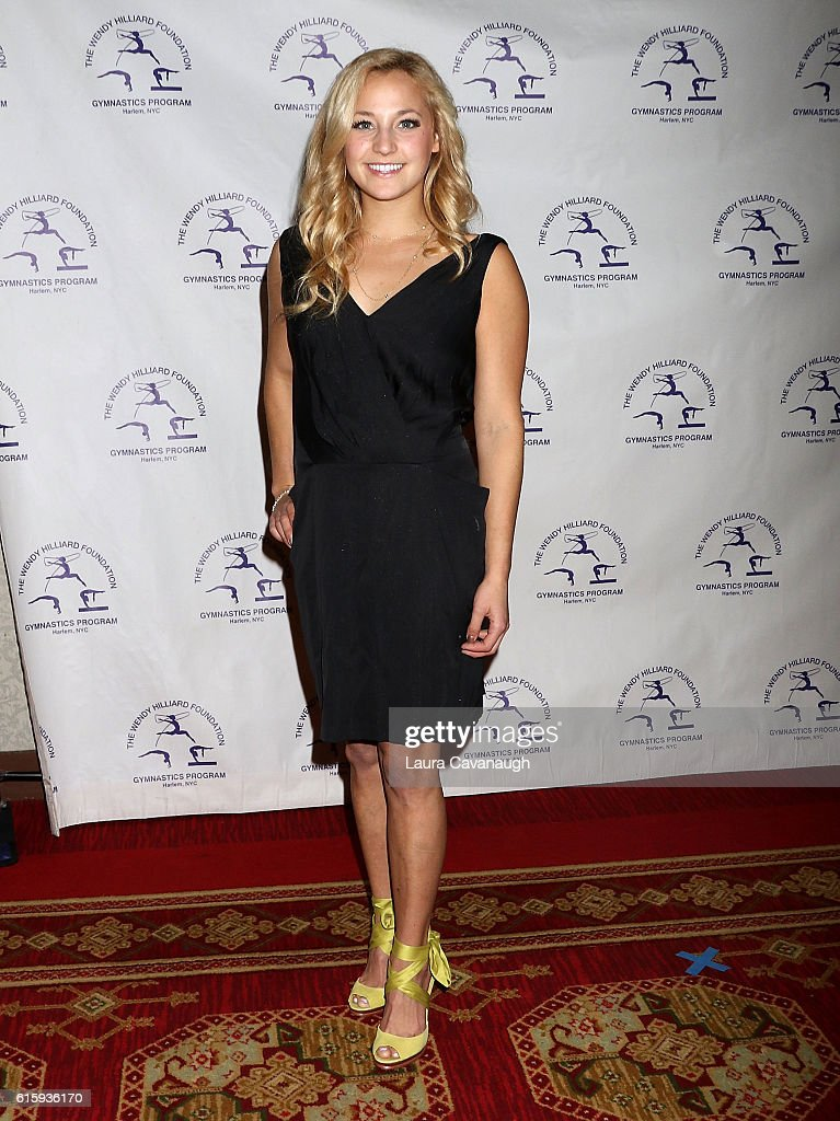 Wendy Hilliard Gymnastics Foundation 20th Anniversary Gala