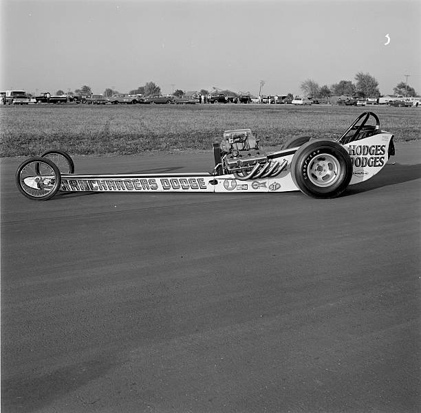 Image result for ramchargers dragster
