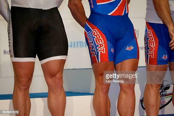 Men with great legs