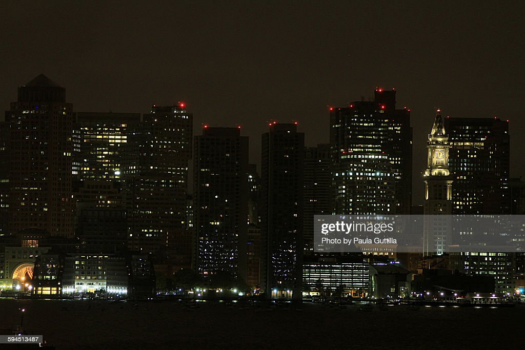 World City Day : Stock Photo