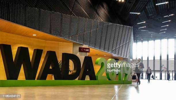 World Conference on Doping in Sport 2019, organised by World Anti-Doping Agency continues in Katowice, Poland on November 6, 2019. Three days...