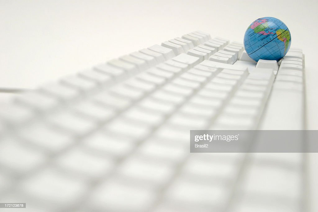 World connection : Stock Photo