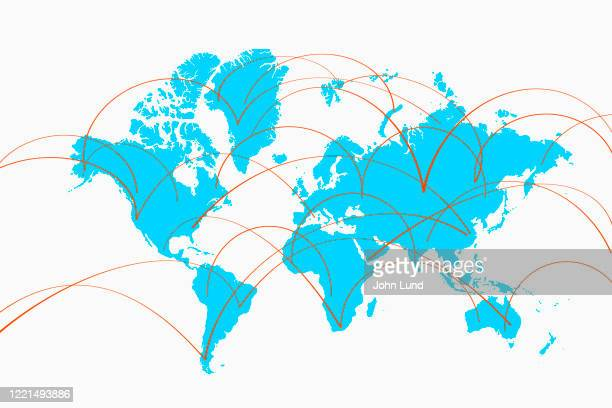 world connections - winter sports event stock pictures, royalty-free photos & images