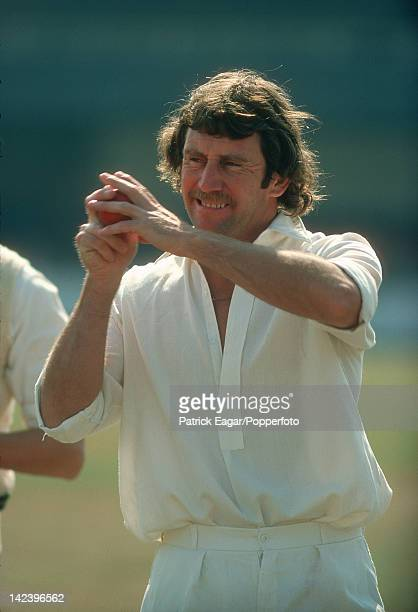 World Cup 1975 Ian Chappell E757255