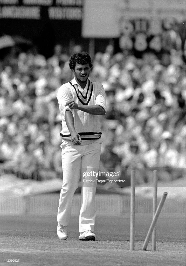 Cricket World Cup 1983 : News Photo