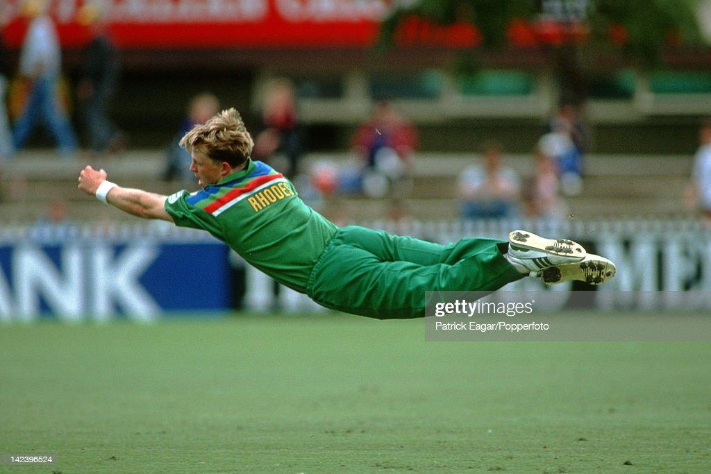 Cricket World Cup 1992 : News Photo