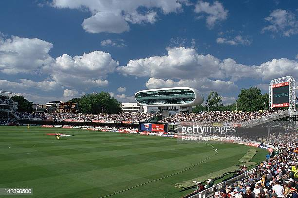 World Cup 1999 Lord's Media Centre 1996335