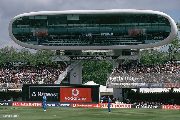 World Cup 1999 Lord's Media Centre 1997016
