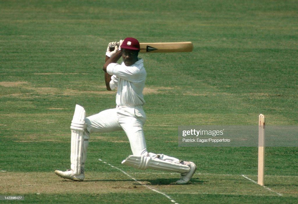 Cricket World Cup Final 1975 : News Photo