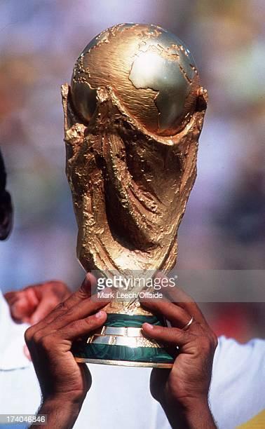 World Cup Final 1994 Brazil V Italy