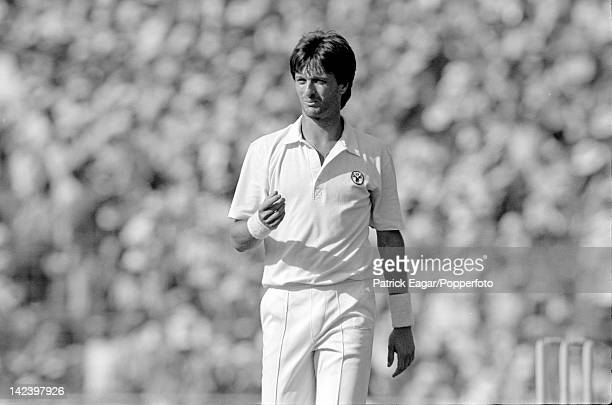 """World Cup Final, Calcutta 1987 Steve Waugh 64640-4A """