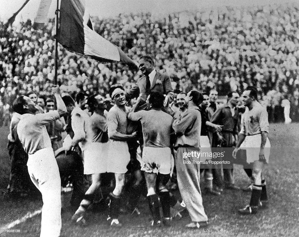 ITA: Best Of 1934 FIFA World Cup