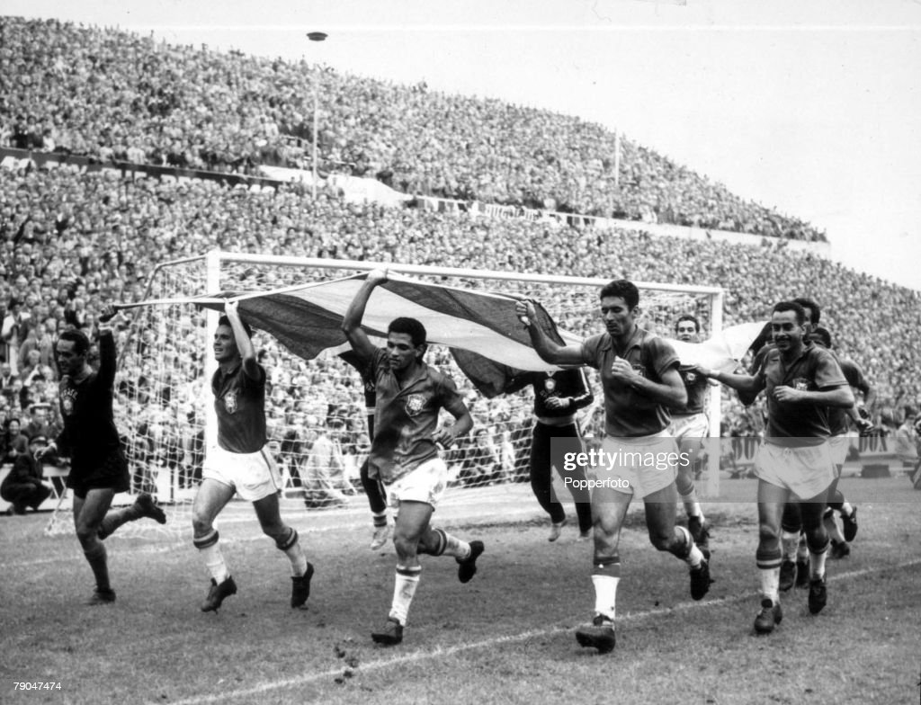 SWE: Best Of 1958 FIFA World Cup