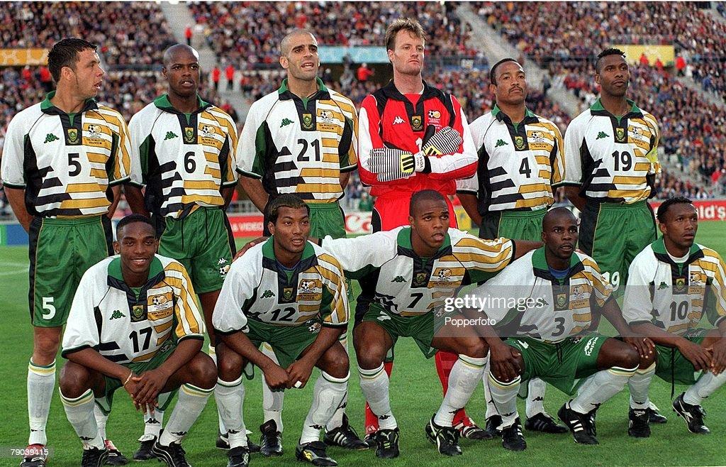 Αποτέλεσμα εικόνας για south africa 1998