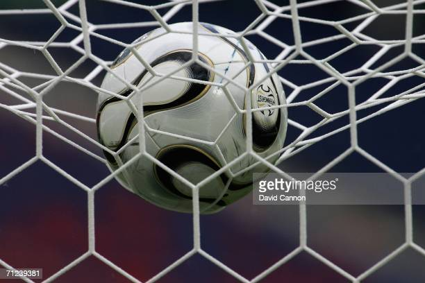 World S Best Fussball Netz Stock Pictures Photos And