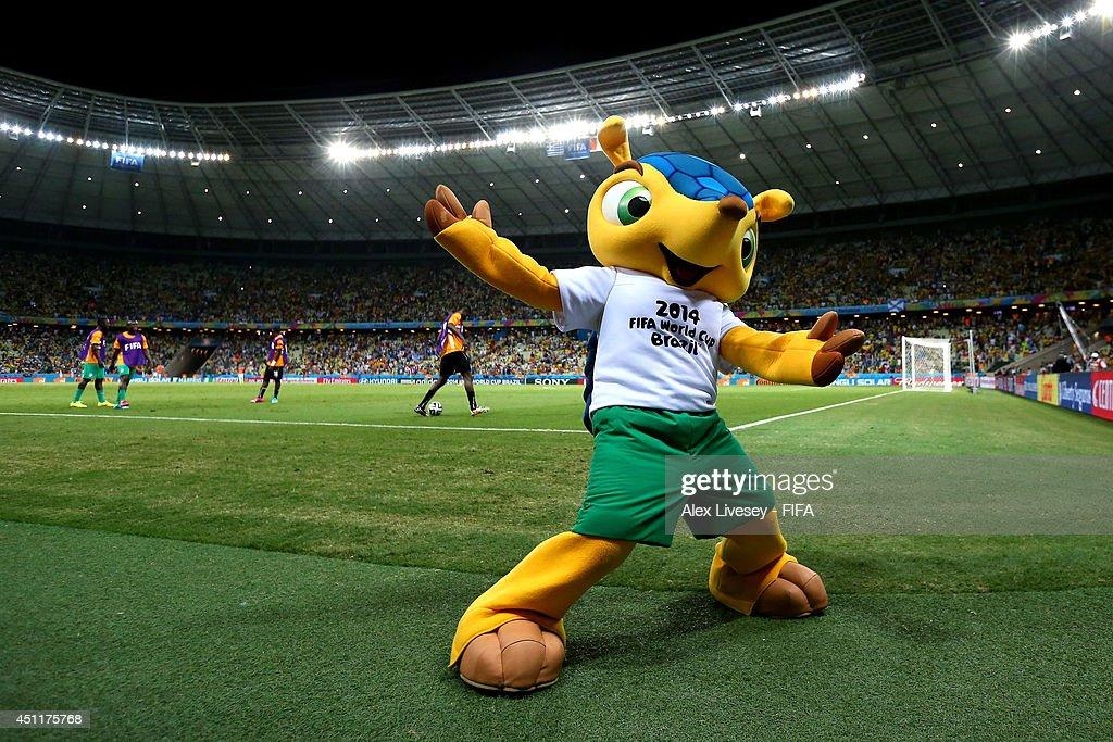 Greece v Cote D'Ivoire: Group C - 2014 FIFA World Cup Brazil : ニュース写真