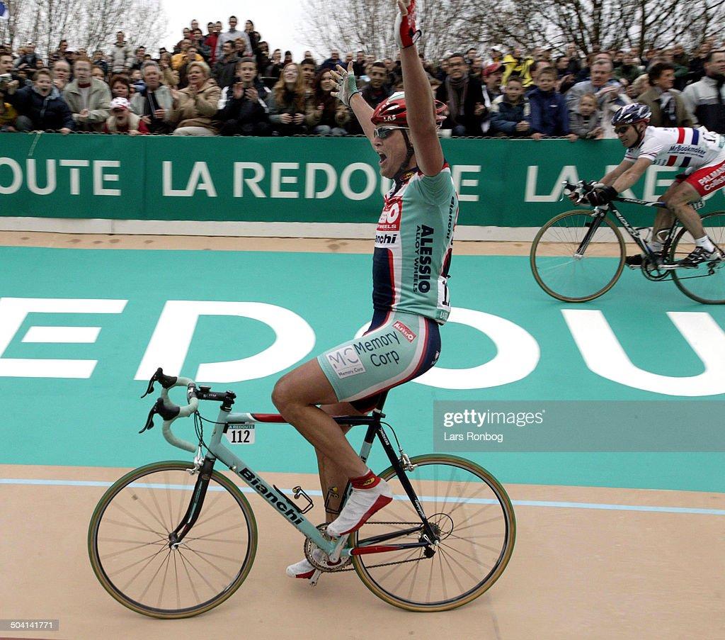 World Cup Paris-Roubaix... : Photo d'actualité