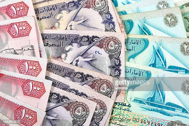 World Currencies. United Arab Emirates Dirham