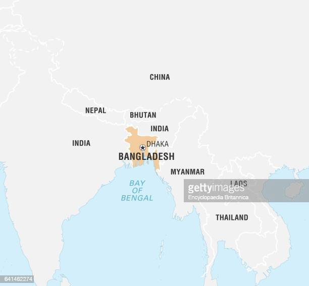 Bangladesh map stock photos and pictures getty images world data locator map bangladesh gumiabroncs Gallery