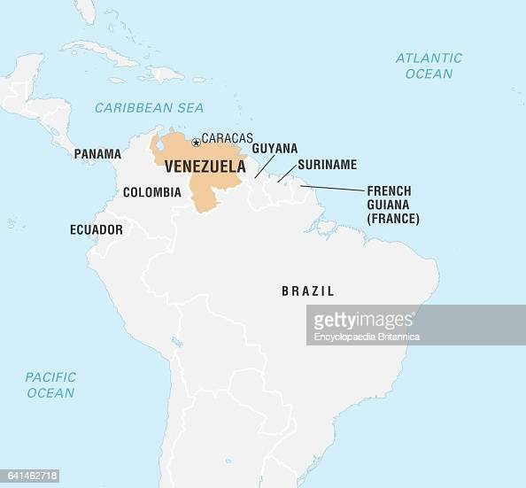 World data locator map venezuela pictures getty images gumiabroncs Images