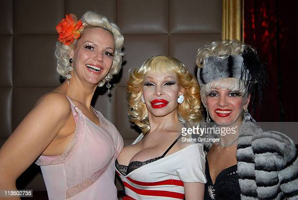World Famous BOB Amanda Lepore and Cognac Wellerlane