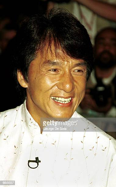48 World Famous Martial Arts Actor Pictures, Photos & Images - Getty