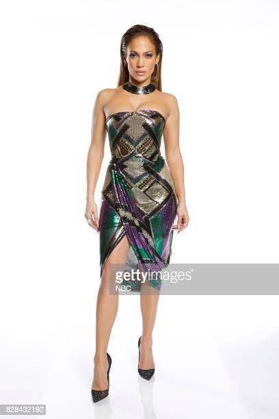 DANCE World Final Episode 110 Pictured Jennifer Lopez