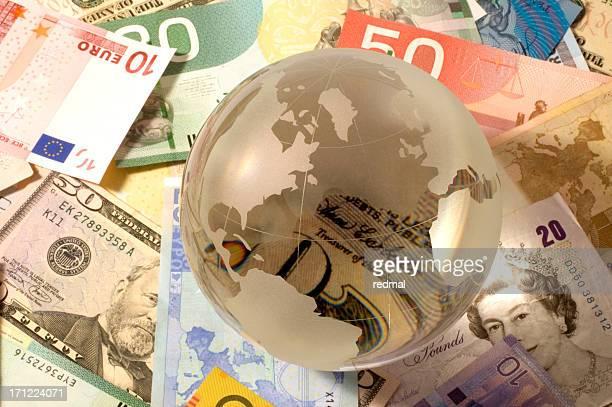 Finanzas mundiales
