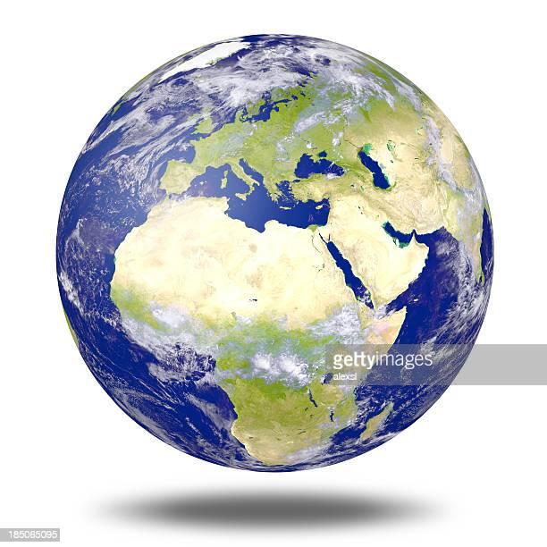 Welt Welt-Europa