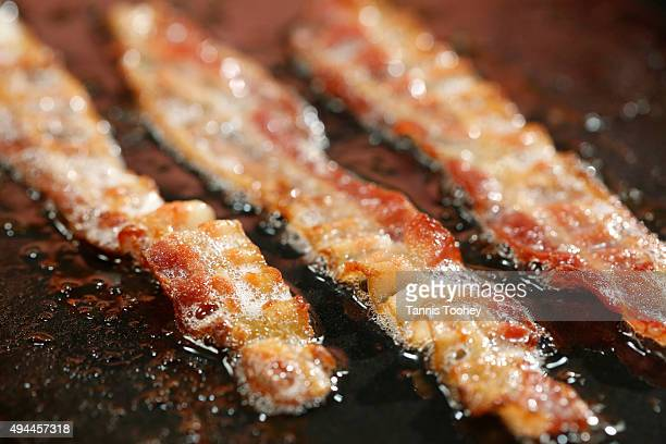 World Health Organization says bacon sausage and other processed meats cause cancer WHO says bacon sausage and other processed meats cause cancer at...