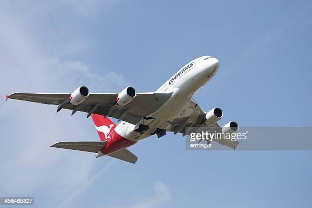 World largest passenger aircraft Airbus A380