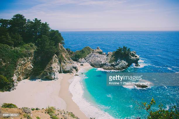 world ocean day - mcway falls stock pictures, royalty-free photos & images