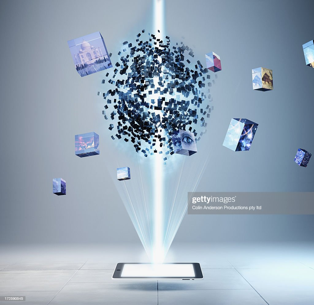 world of apps : Stock Photo