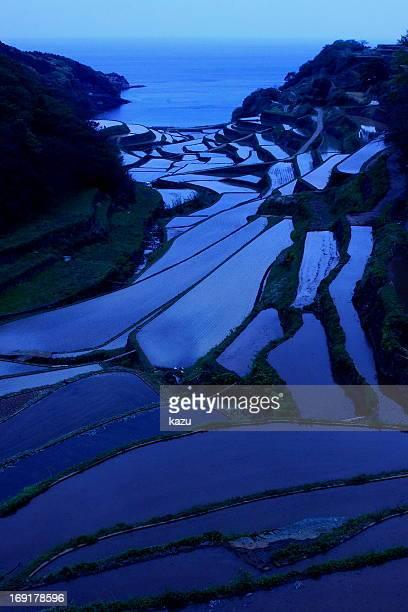 world of blue - 佐賀県 ストックフォトと画像
