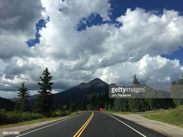 world photo day! - million dollar highway stock photos and pictures