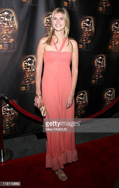 World Premiere of 'Cruel World' in Universal City United States on October 14 2005 Paige Green at the World Premiere of 'Cruel World' at the Loews...