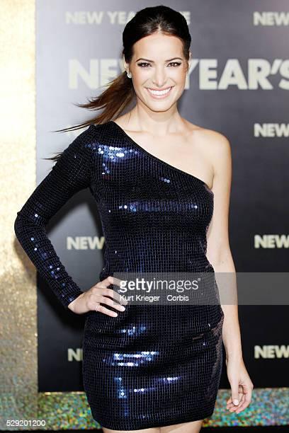 SEIDEN world premiere of New Years Eve Hollywood CA December 05 2011 ��Kurt Krieger