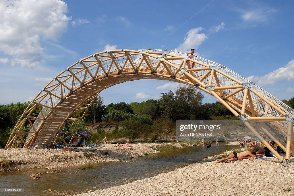Essay on bridges