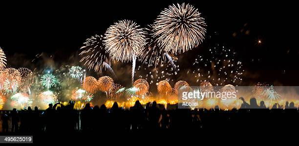 World Record Breaking Fireworks