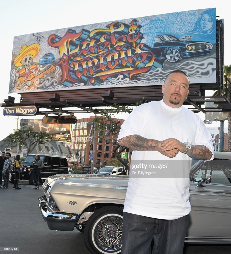 "Fast And Furious News And Political Cartoons: World Renown Graffiti Artist Mister Cartoon Unveils ""Fast"