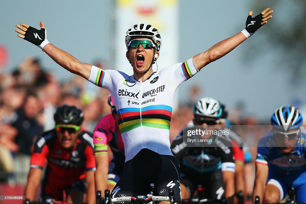 Amstel Gold Race : ニュース写真
