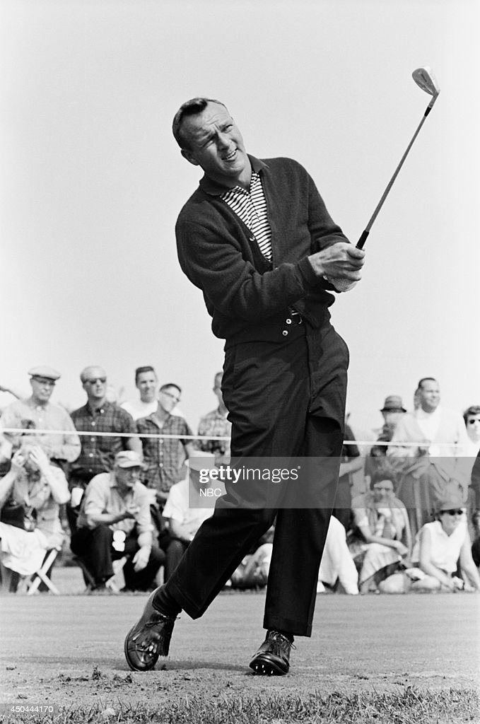 "NBC Sports ""World Series of Golf"" - 1963"
