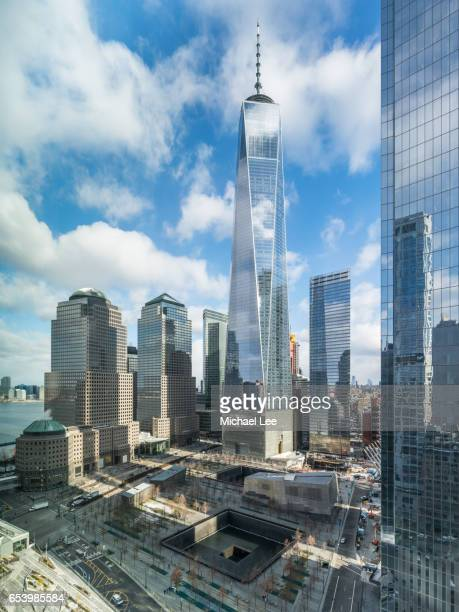 World Trade Center and 9/11 Memorial - New York