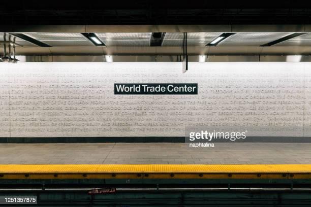 world trade center subway platform - free mosaic patterns stock pictures, royalty-free photos & images
