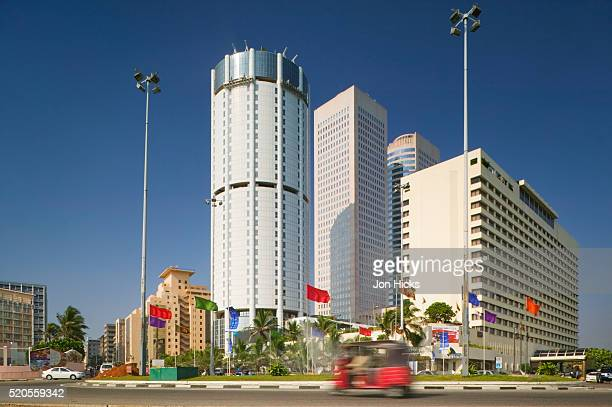 World Trade Centre in Colombo