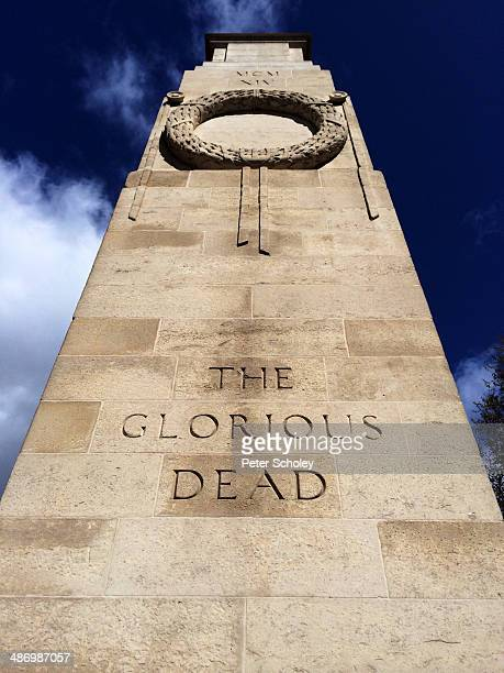 world war 1 centenary - the cenotaph stock pictures, royalty-free photos & images